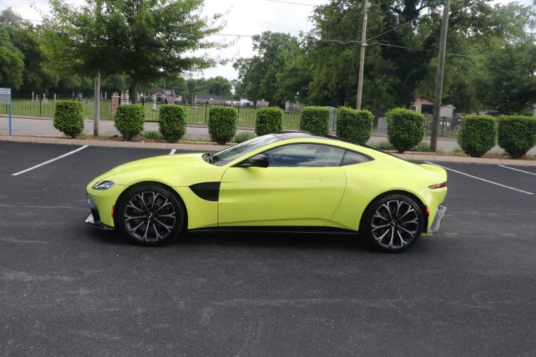 Used 2019 Aston Martin Vantage W/NAV for sale $144,950 at Auto Collection in Murfreesboro TN 37130 7