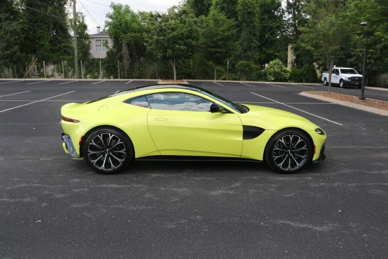 Used 2019 Aston Martin Vantage W/NAV for sale $144,950 at Auto Collection in Murfreesboro TN 37130 8