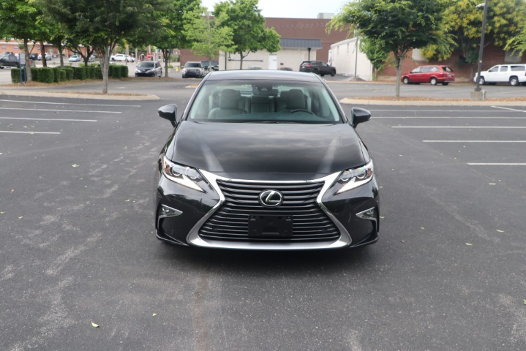 Used 2018 Lexus ES 350 Luxury FWD W/NAV for sale $33,950 at Auto Collection in Murfreesboro TN 37130 5