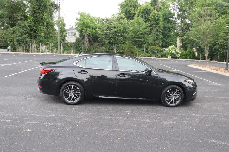 Used 2018 Lexus ES 350 Luxury FWD W/NAV for sale $33,950 at Auto Collection in Murfreesboro TN 37130 8