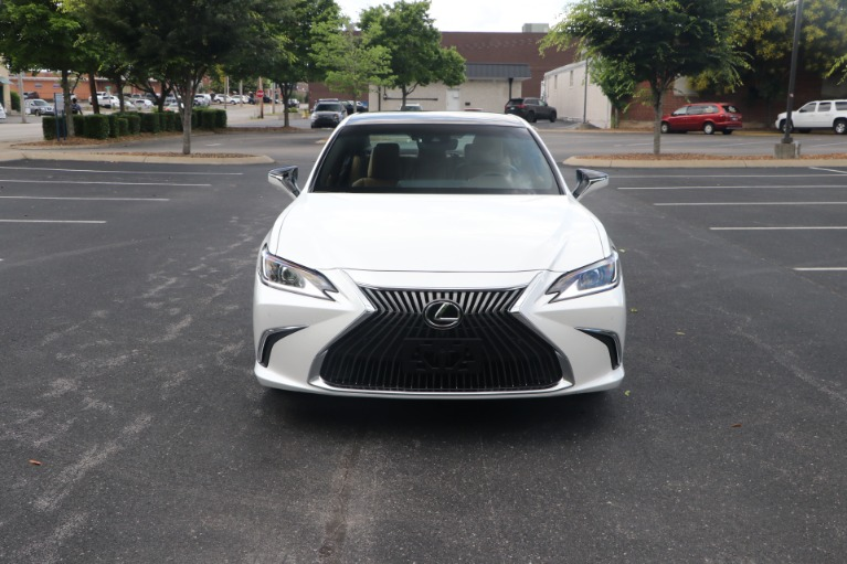 Used 2020 Lexus ES 350 Luxury FWD W/NAV for sale Sold at Auto Collection in Murfreesboro TN 37130 5