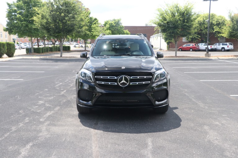 Used 2019 Mercedes-Benz GLS 550 4MATIC DESIGNO W/ACTIVE CURVE SYSTEM for sale $79,950 at Auto Collection in Murfreesboro TN 37130 5