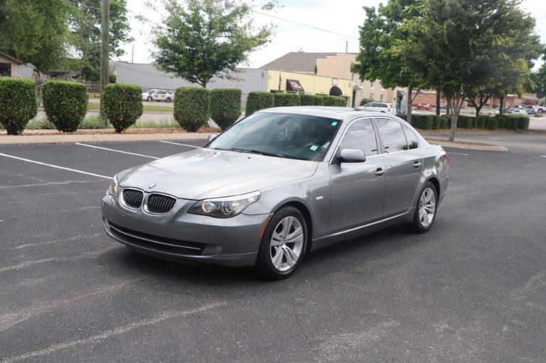 Used 2009 BMW 528i PREMIUM RWD W/SUNROOF for sale $8,650 at Auto Collection in Murfreesboro TN 37130 2
