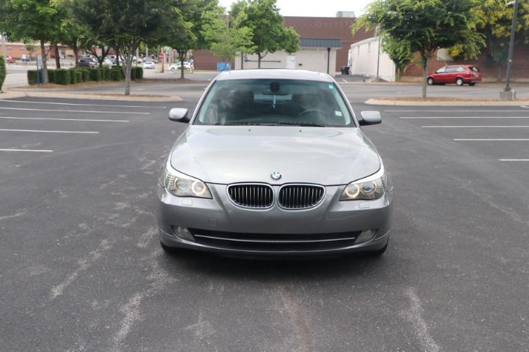 Used 2009 BMW 528i PREMIUM RWD W/SUNROOF for sale $8,650 at Auto Collection in Murfreesboro TN 37130 5