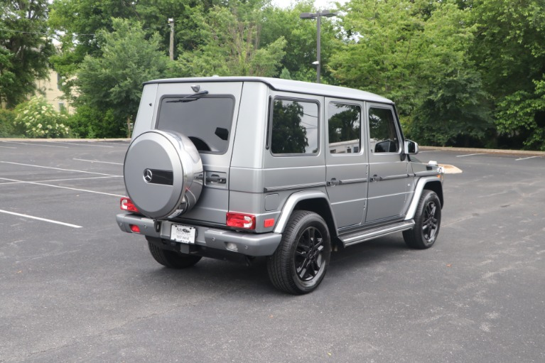 Used 2014 Mercedes-Benz G550 4MATIC AWD W/NAV for sale $69,950 at Auto Collection in Murfreesboro TN 37130 3