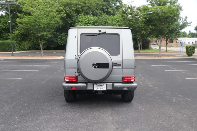 Used 2014 Mercedes-Benz G550 4MATIC AWD W/NAV for sale $69,950 at Auto Collection in Murfreesboro TN 37130 6