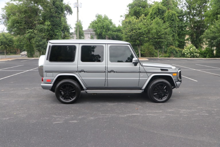 Used 2014 Mercedes-Benz G550 4MATIC AWD W/NAV for sale $69,950 at Auto Collection in Murfreesboro TN 37130 8