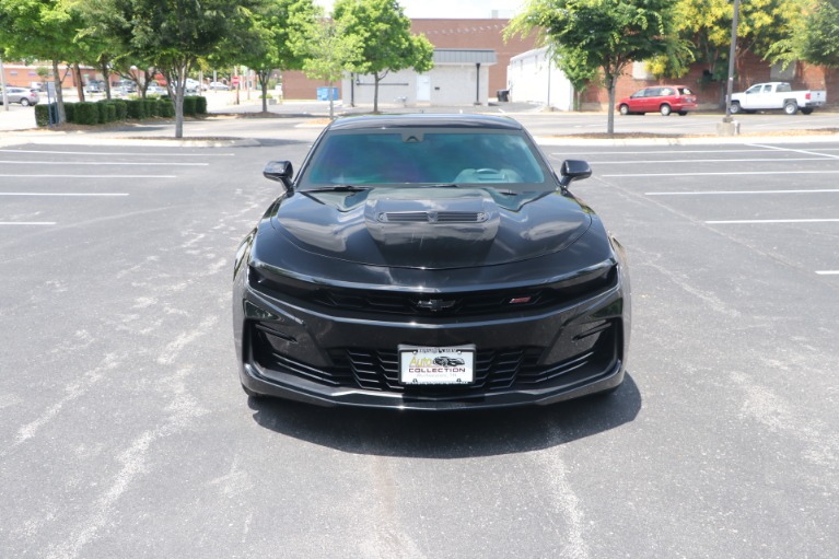 Used 2020 Chevrolet Camaro 2SS COUPE for sale $49,500 at Auto Collection in Murfreesboro TN 37130 5