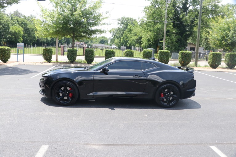 Used 2020 Chevrolet Camaro 2SS COUPE for sale $49,500 at Auto Collection in Murfreesboro TN 37130 7