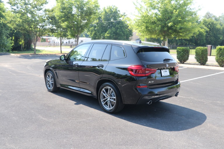 Used 2019 BMW X3 sDrive30i FWD W/NAV for sale $40,950 at Auto Collection in Murfreesboro TN 37130 4