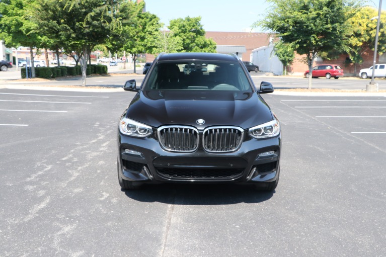 Used 2019 BMW X3 sDrive30i FWD W/NAV for sale $40,950 at Auto Collection in Murfreesboro TN 37130 5