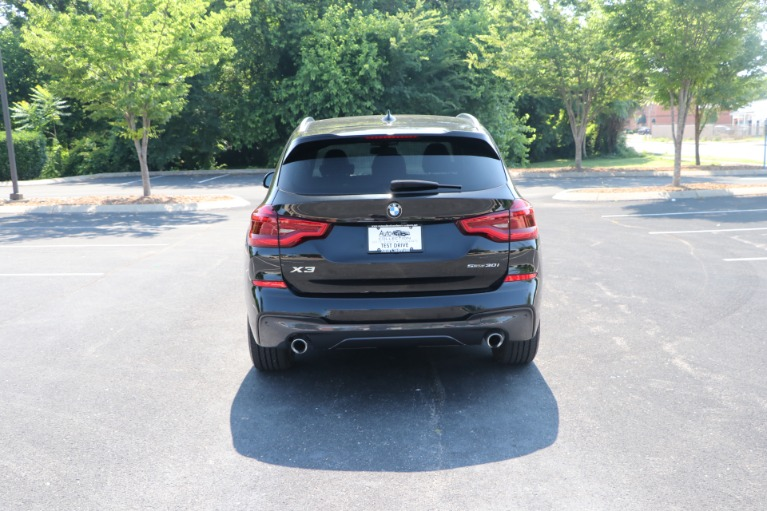 Used 2019 BMW X3 sDrive30i FWD W/NAV for sale $40,950 at Auto Collection in Murfreesboro TN 37130 6