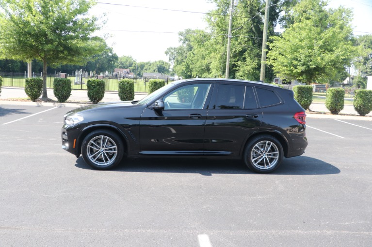 Used 2019 BMW X3 sDrive30i FWD W/NAV for sale $40,950 at Auto Collection in Murfreesboro TN 37130 7