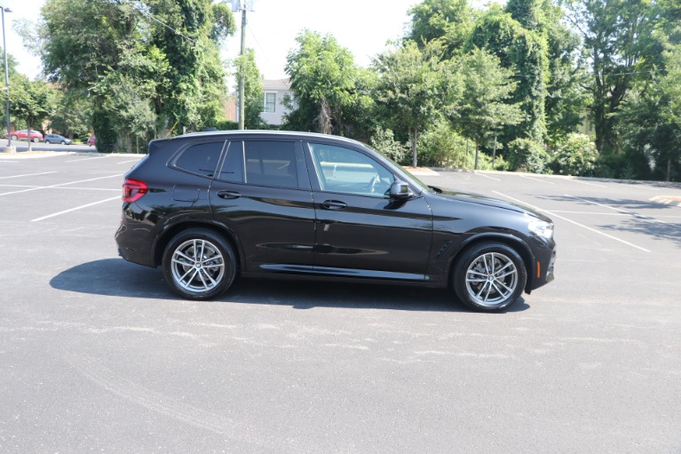 Used 2019 BMW X3 sDrive30i FWD W/NAV for sale $40,950 at Auto Collection in Murfreesboro TN 37130 8