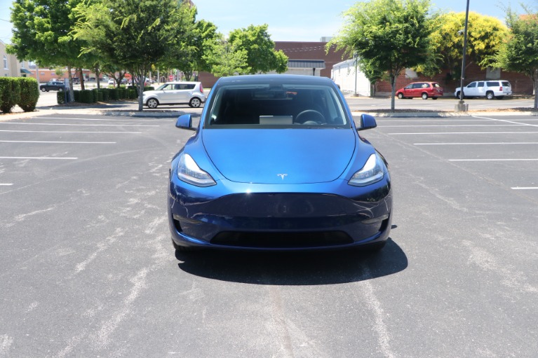 Used 2021 Tesla Model Y Long Range AWD W/NAV for sale $63,950 at Auto Collection in Murfreesboro TN 37130 5
