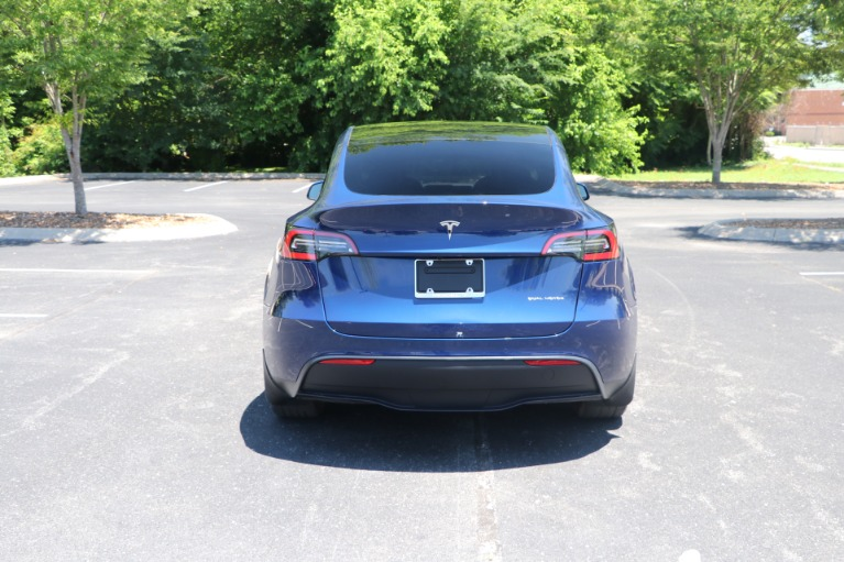 Used 2021 Tesla Model Y Long Range AWD W/NAV for sale $63,950 at Auto Collection in Murfreesboro TN 37130 6