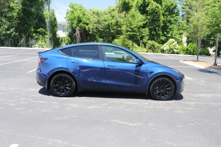 Used 2021 Tesla Model Y Long Range AWD W/NAV for sale $63,950 at Auto Collection in Murfreesboro TN 37130 8