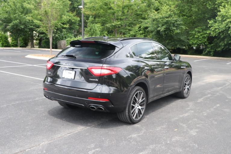 Used 2017 Maserati Levante S AWD W/NAV for sale $49,950 at Auto Collection in Murfreesboro TN 37130 3