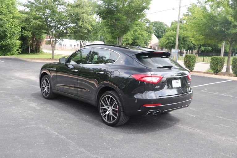 Used 2017 Maserati Levante S AWD W/NAV for sale $49,950 at Auto Collection in Murfreesboro TN 37130 4