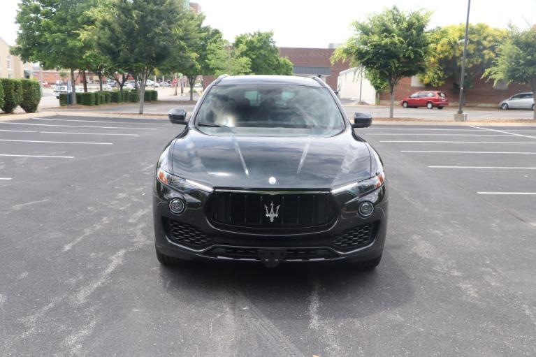 Used 2017 Maserati Levante S AWD W/NAV for sale $49,950 at Auto Collection in Murfreesboro TN 37130 5