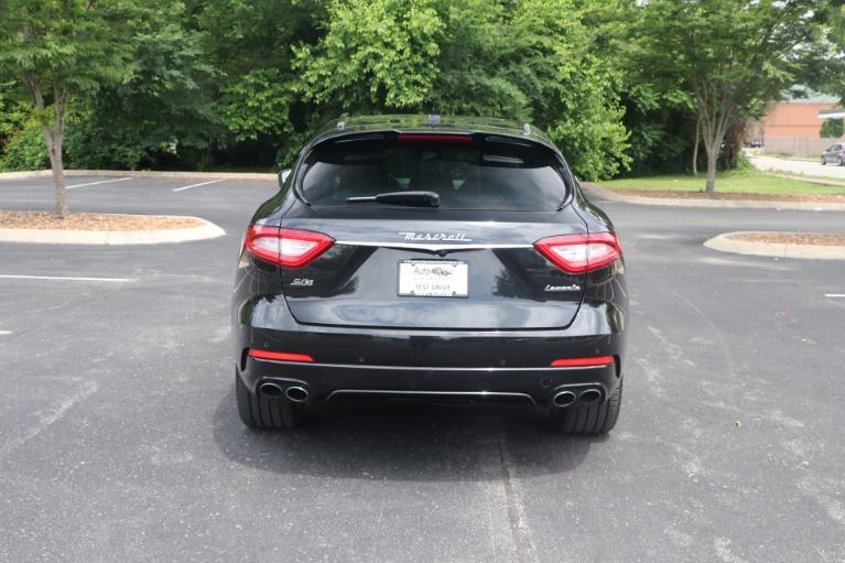 Used 2017 Maserati Levante S AWD W/NAV for sale $49,950 at Auto Collection in Murfreesboro TN 37130 6