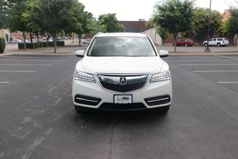 Used 2016 Acura MDX SH-AWD w/Advance Package for sale $21,500 at Auto Collection in Murfreesboro TN 37130 5