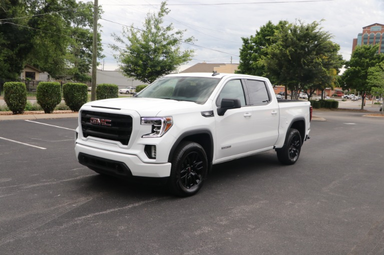 Used 2021 GMC Sierra 1500 Elevation CREW CAB 4WD for sale $55,950 at Auto Collection in Murfreesboro TN 37130 2