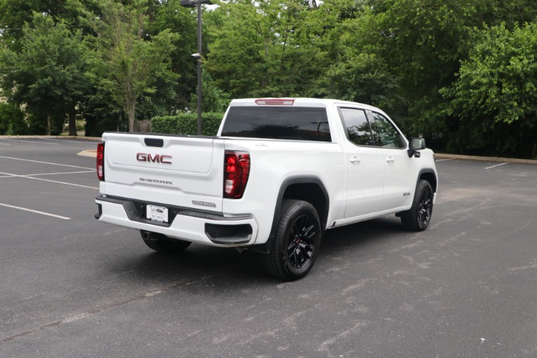Used 2021 GMC Sierra 1500 Elevation CREW CAB 4WD for sale $55,950 at Auto Collection in Murfreesboro TN 37130 3