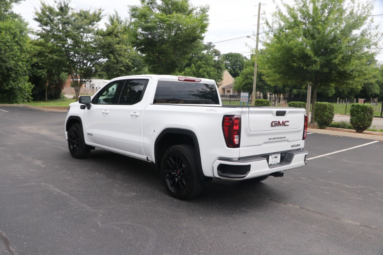 Used 2021 GMC Sierra 1500 Elevation CREW CAB 4WD for sale $55,950 at Auto Collection in Murfreesboro TN 37130 4