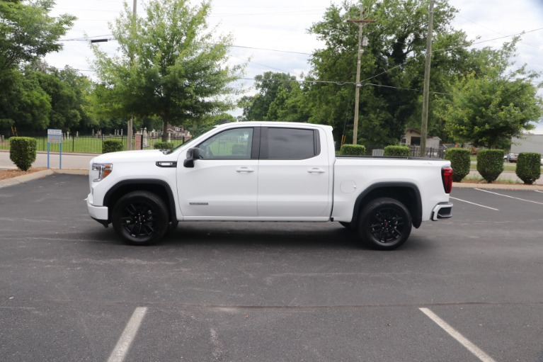 Used 2021 GMC Sierra 1500 Elevation CREW CAB 4WD for sale $55,950 at Auto Collection in Murfreesboro TN 37130 7