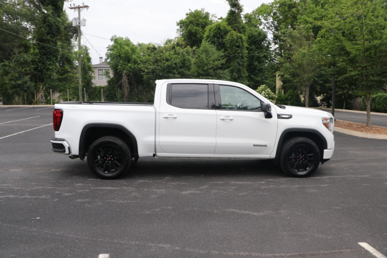 Used 2021 GMC Sierra 1500 Elevation CREW CAB 4WD for sale $55,950 at Auto Collection in Murfreesboro TN 37130 8