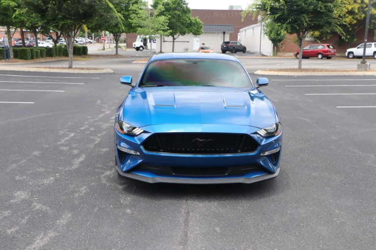 Used 2018 Ford Mustang GT PREMIUM BORLA EXHAUST W/NAV for sale $44,950 at Auto Collection in Murfreesboro TN 37130 5
