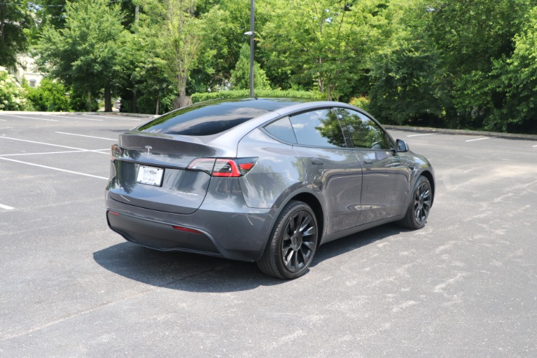 Used 2020 Tesla Model Y DUAL MOTOR LONG RANGE AWD W/NAV for sale Sold at Auto Collection in Murfreesboro TN 37130 3