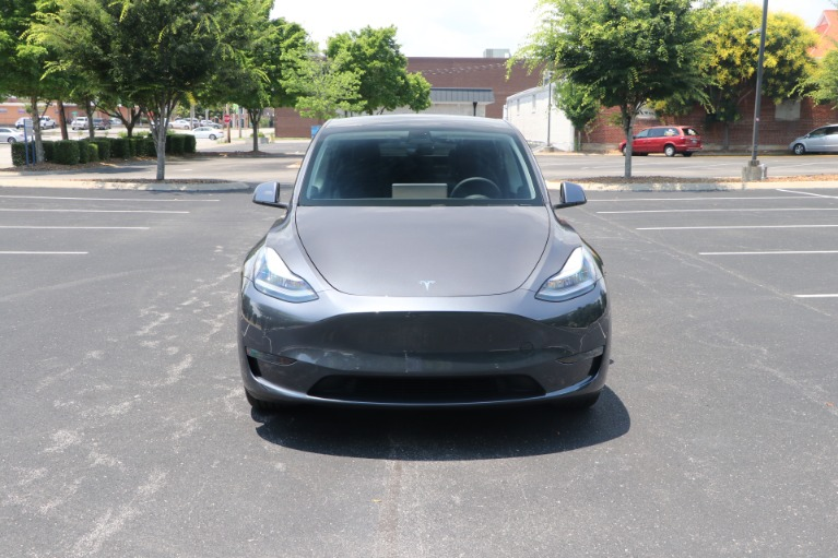 Used 2020 Tesla Model Y DUAL MOTOR LONG RANGE AWD W/NAV for sale Sold at Auto Collection in Murfreesboro TN 37130 5