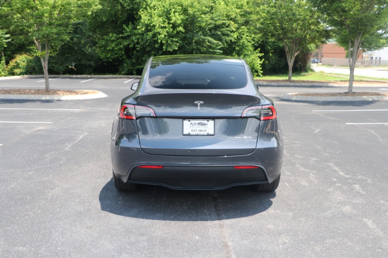 Used 2020 Tesla Model Y DUAL MOTOR LONG RANGE AWD W/NAV for sale Sold at Auto Collection in Murfreesboro TN 37130 6