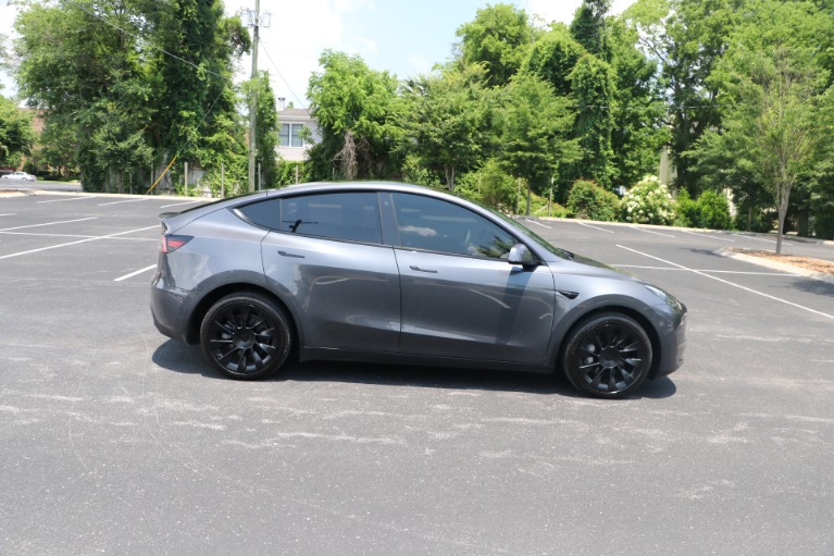 Used 2020 Tesla Model Y DUAL MOTOR LONG RANGE AWD W/NAV for sale Sold at Auto Collection in Murfreesboro TN 37130 8