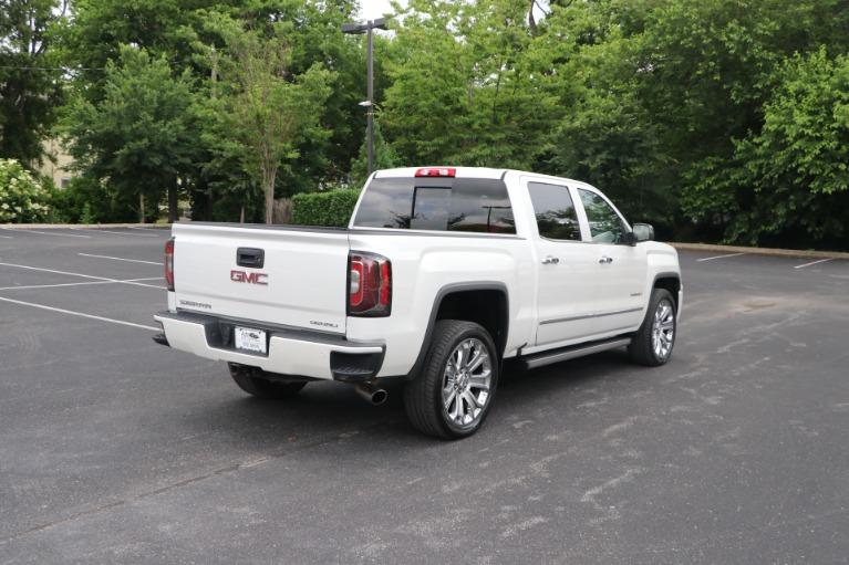 Used 2018 GMC Sierra 1500 Denali CREW CAB 4WD W/NAV for sale $47,950 at Auto Collection in Murfreesboro TN 37130 3