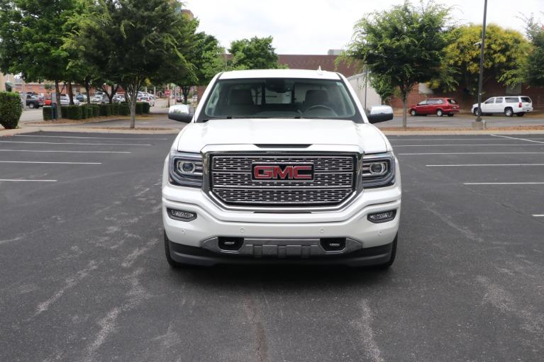 Used 2018 GMC Sierra 1500 Denali CREW CAB 4WD W/NAV for sale $47,950 at Auto Collection in Murfreesboro TN 37130 5