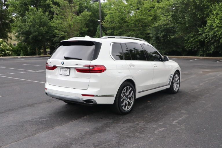 Used 2019 BMW X7 XDRIVE50I SPORT ACTIVITY W/NAV for sale $89,950 at Auto Collection in Murfreesboro TN 37130 3