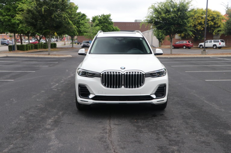 Used 2019 BMW X7 XDRIVE50I SPORT ACTIVITY W/NAV for sale $89,950 at Auto Collection in Murfreesboro TN 37130 5