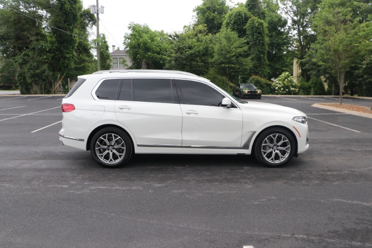 Used 2019 BMW X7 XDRIVE50I SPORT ACTIVITY W/NAV for sale $89,950 at Auto Collection in Murfreesboro TN 37130 8