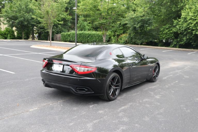Used 2015 Maserati GranTurismo SPORT COUPE RWD W/NAV for sale $59,950 at Auto Collection in Murfreesboro TN 37130 3