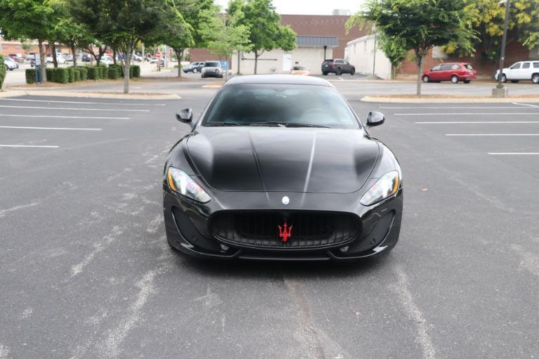 Used 2015 Maserati GranTurismo SPORT COUPE RWD W/NAV for sale $59,950 at Auto Collection in Murfreesboro TN 37130 5