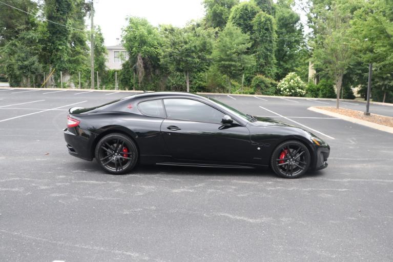 Used 2015 Maserati GranTurismo SPORT COUPE RWD W/NAV for sale $59,950 at Auto Collection in Murfreesboro TN 37130 8