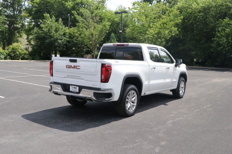 Used 2020 GMC Sierra 1500 SLT TEXAS EDITION X31 W/NAV for sale $56,500 at Auto Collection in Murfreesboro TN 37130 3