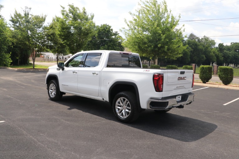 Used 2020 GMC Sierra 1500 SLT TEXAS EDITION X31 W/NAV for sale $56,500 at Auto Collection in Murfreesboro TN 37130 4
