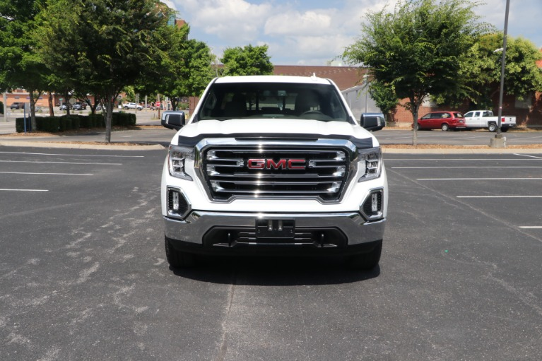 Used 2020 GMC Sierra 1500 SLT TEXAS EDITION X31 W/NAV for sale $56,500 at Auto Collection in Murfreesboro TN 37130 5