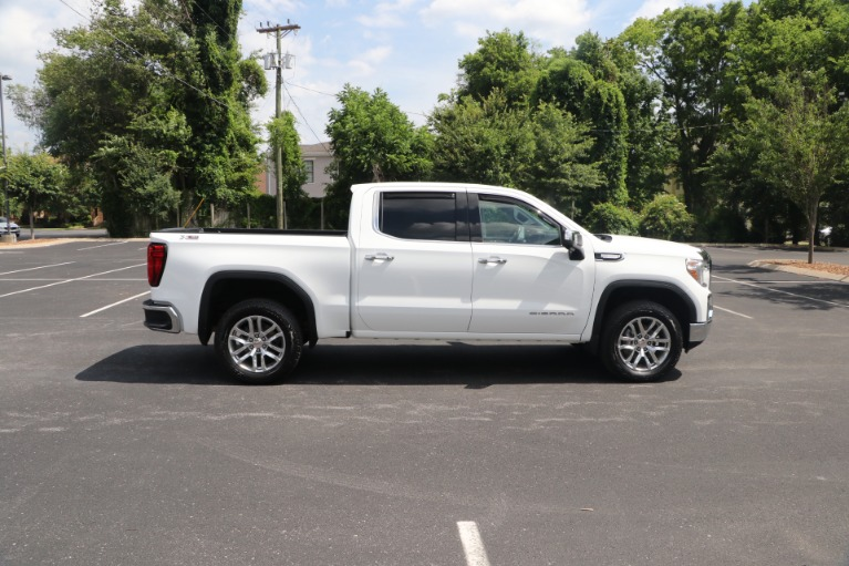 Used 2020 GMC Sierra 1500 SLT TEXAS EDITION X31 W/NAV for sale $56,500 at Auto Collection in Murfreesboro TN 37130 8