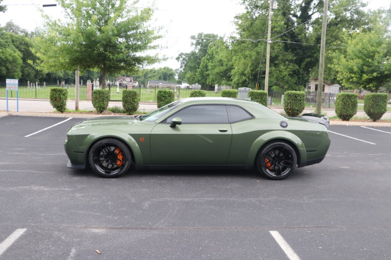 Used 2019 Dodge Challenger SRT Hellcat Redeye Widebody RWD W/NAV for sale $81,950 at Auto Collection in Murfreesboro TN 37130 7