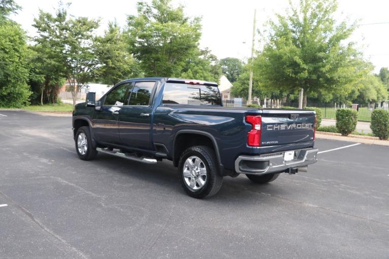 Used 2020 Chevrolet Silverado 2500HD LTZ PREMIUM W/Z71 OFF ROAD PKG for sale $76,950 at Auto Collection in Murfreesboro TN 37130 4